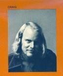 Craig Buhler, HONK publicity photo, 1975