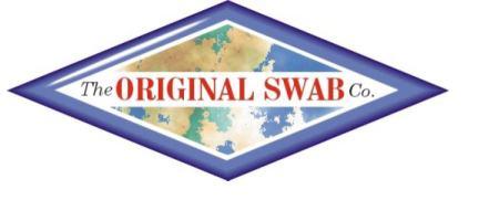 Original Swab Logo