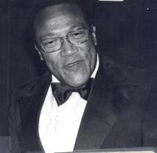 Mr. Bill Green, saxophone virtuoso and teacher