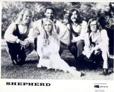Shepheard, 1971