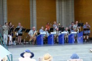 The Stardust Big Band, 2006