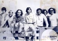 YES INDEED 1970