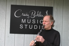 The Craig Buhler Music Studio